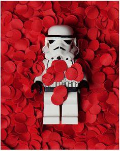 American Beauty - Star Wars - Lego