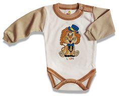 Detské body a polodupačky pre bábätká  http://www.milinko-oblecenie.sk/0-6-mesiacov-2/