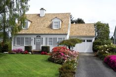 stone trim curb appeal | ... love the charm and care demonstrated in these home curb appeal photos