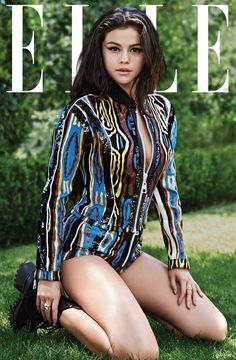 How Selena Gomez Is Taking Control of Her Life