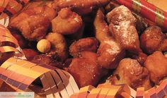 Beignets-de-Mardi-Gras-antillais-traditionnels