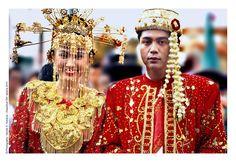 Traditional Betawi Wedding