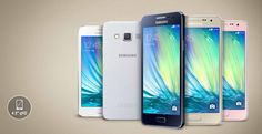 Samsung Galaxy A3Reviews And Full Specifications