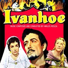 Ivanhoé, o Vingador do Rei (1952)