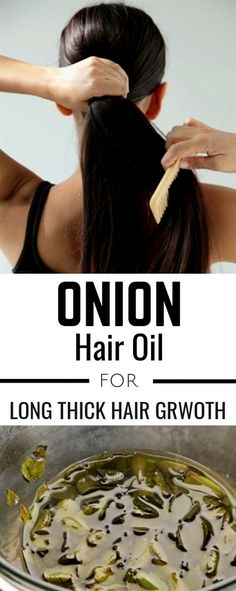 Miraculous DIY Hair Oil With Onion And Garlic Which Works Wonders For Your Hair Problem – geethanjali Miraculous DIY Hair Oil With Onion And Garlic Which Works Wonders For Your Hair Problem Homemade hair oil with onion and garlic to boost new hair growth New Hair Growth, Vitamins For Hair Growth, Hair Growth Tips, Natural Hair Growth, Hair Care Tips, Hair Care Routine, Onions For Hair Growth, Hair Growth Mask, Diy Hair Care