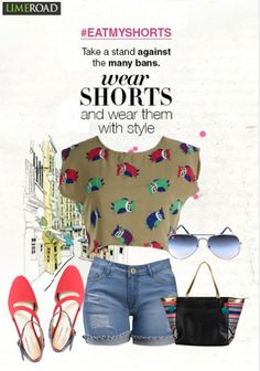 Check out what I found on Limeroad! You'll love the look by rushitha123@gmail.com just as I did. Click here http://www.limeroad.com/scrap/55d8acd7f80c240afc38184b/vip