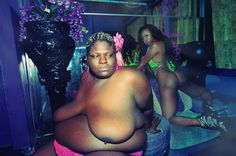 British photographer Ivar Wigan captures the high life of the hustlers and strippers in Miami, Atlanta and New Orleans.