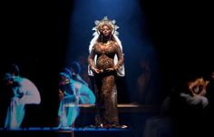 Pregnant Beyoncé KILLS Her Grammys Performance