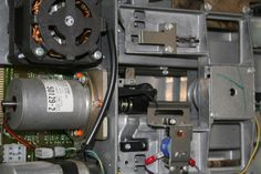 Bletchley museum treasures vintage tech