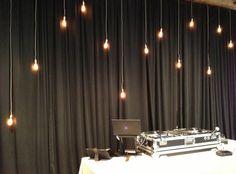Austin Texas Event, Festoon Lighting, String Lights, Uplighting, Outdoor Lighting, Stage lighting, Chandeliers, Lanterns, Interactive Lighting, Centerpiece lighting, Intelligent Lighting Design, ILD Lighting, Camp Lucy.