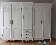 big wardrobe