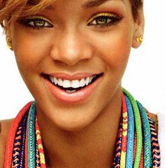 Rihanna tutorial 4