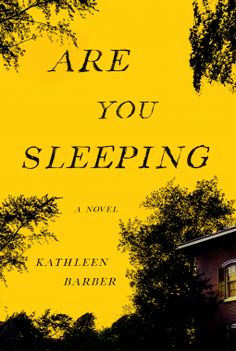 Are You Sleeping | Kathleen Barber | 9781501157660 | NetGalley