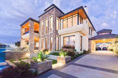 Maison de rêve, dream house