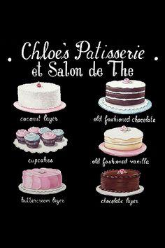 Chloe's Patisserie