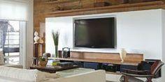 Você Está Vendo TV Na Distância Certa ?