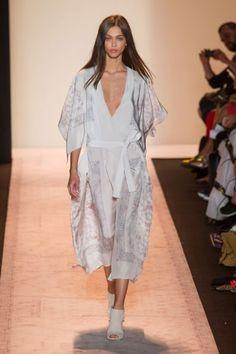 only Fashion: BCBG MAX AZRIA - NYFW SS 15