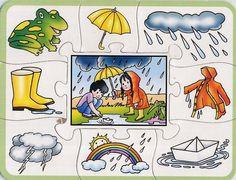 Seasons Activities, Summer Activities For Kids, Preschool Activities, Crafts For Kids, Art Drawings For Kids, Drawing For Kids, Easy Drawings, Weather For Kids, Colegio Ideas