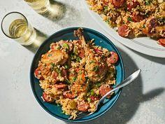 Louisiana Recipes, Cajun Recipes, Wine Recipes, Chicken Recipes, Cooking Recipes, Healthy Recipes, Donut Recipes, Saveur Recipes, Weekly Recipes