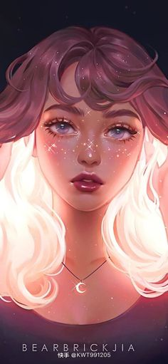 Cartoon Girl Drawing, Anime Girl Drawings, Girl Cartoon, Anime Art Girl, Cute Drawings, Pretty Art, Cute Art, Dibujos Tumblr A Color, Beautiful Fantasy Art