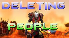 Conkerz - People Get DELETED In Arenas - Rogue PvP Commentary in Arenas ...