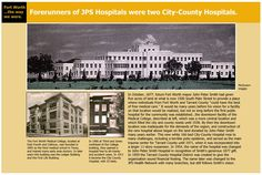 jps back in the day. County Hospital, Old Hospital, Tarrant County, What Gives, Old Fort, Across The Border, Hospitals, Fort Worth, Back In The Day