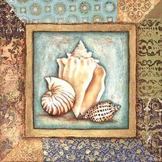 Ocean treasures 2 / Carol Robinson