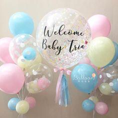 สีพาสเทลหวานๆต้อนรับ Baby Tria ยินดีกับครอบครัวน้องด้วยนะค้า ______________________________________________________ BalloonHubb ตามใจลูกค้ายิ่งกว่าแฟน!! แม่ค้าใจดีมากกก แอดไลน์เลยค่า หรือโทรมาคุยก้อได้น้า~☺️ •••• : @ hiballoonhubb (มี @ ด้วยนะคะ) ••••••••• ☎ : 086.533.8383••••••••••••••••••••••••••• ส่ง 24 ชม (เฉพาะกทม&ปริมณฑล ค่ะ) •••••••••• IG : BalloonHubb••••••••••••••••••••••••••••• ใช้งานลูกโป่งวันไหนรับวันนั้นนะคะ‼❌•••••••••••• โป่งเป่าแล้วไม่สามารถส่...