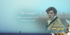 War and Peace #series #BBC #quotes