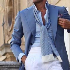 Menswear stylishlook: http://ift.tt/1IXLQZW