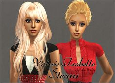 I uploaded my most favorite sim-sister. 26th Birthday, Sims 1, Little Gifts, Female, Stocking Stuffers, 26 Birthday
