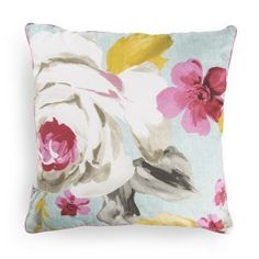 Food, Home, Clothing & General Merchandise available online! Scatter Cushions, Throw Pillows, Tapestry, Floral, Clothes, Home, Hanging Tapestry, Outfits, Toss Pillows