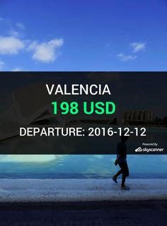 Flight from Miami to Valencia by Aruba Airlines #travel #ticket #flight #deals   BOOK NOW >>>