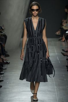 Bottega Veneta Spring 2015 RTW – Runway – Vogue