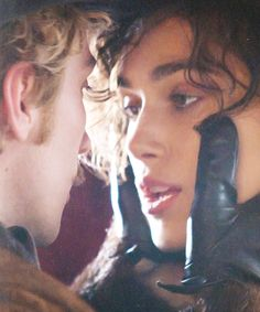 This one is from Anna Karenina (2012). Could this be Pax and Cami?