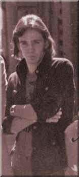 SRV... so young, so beautiful ♡
