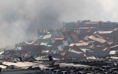 Imgur News - Massive Explosions killing 50 inguring 500 - Album on Imgur
