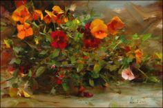 Richard Schmid... my hero in the art world