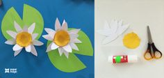 paper craft idea for preschool,toddlers (3)