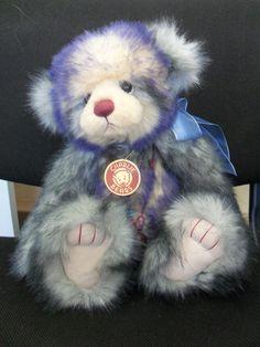 Charlie Bear Candy