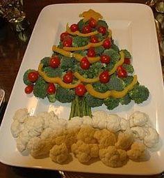 Teri Leventhal's Blog: Low Fat Raw Vegan Christmas Recipe Ideas