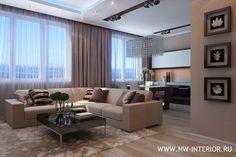 Дизайн-квартиры-студии в ЖК Лосиный остров - Форум о дизайне интерьера