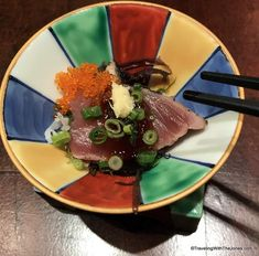 While in Osaka, Japan, we wanted to try teppanyaki. Check out our dining experience at Rin-Tei restaurant. Teppanyaki, Osaka Japan, Appetizers, Table Decorations, Dining, Food, Appetizer, Essen, Meals