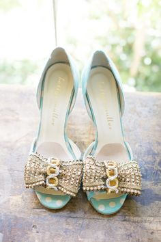 Polka dot pretties | Photography: styleartlife