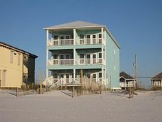 16 bedroom beach house on Holden beach :) | Favorite Places ...
