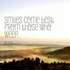 Rumi!