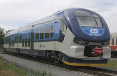 Czech rail operators to plough billions into fleets in coming years Large Luggage, Electric Train, Train Pictures, Long Haul, Train Tracks, Czech Republic, Locomotive, Transportation, News Agency