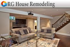 QRG Direct is aiming to become the best home remodeling contractor or home remodeling company of Sterling VA. For this our expertise are making a lot of efforts. We have well known leading company for home remodeling services with exclusive techniques and ideas.