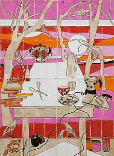 Arthouse Gallery / Stockroom / Katherine Hattam