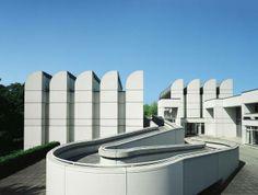 Bauhaus-Archiv Museum of Design, Berlin